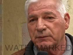 Gérard Miège conférencier raconte la bataille de Marignan