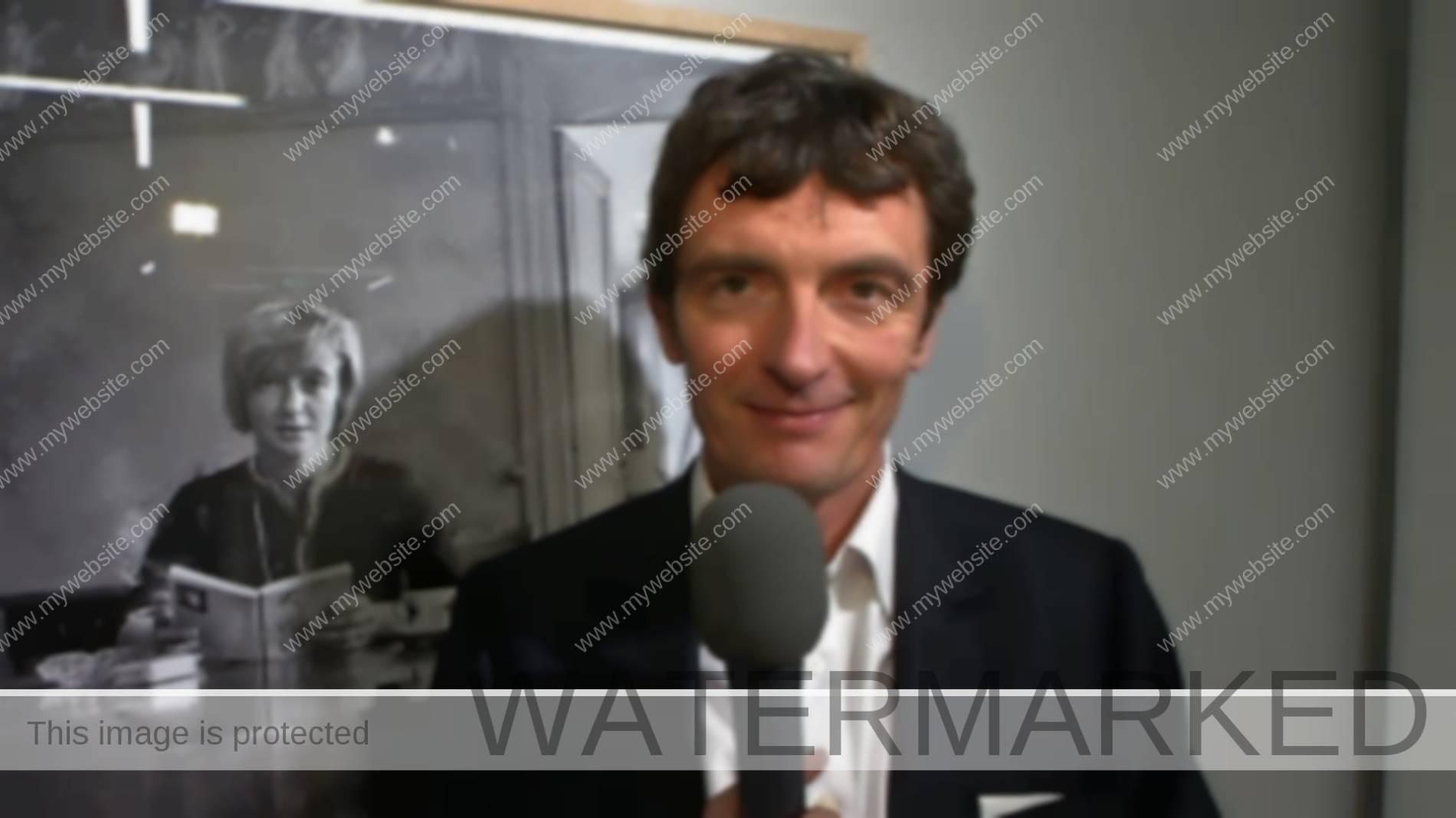 La vie de Françoise Sagan exposée à la galerie Boléro