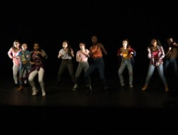Danse hip-hop avec Only Dance Crew