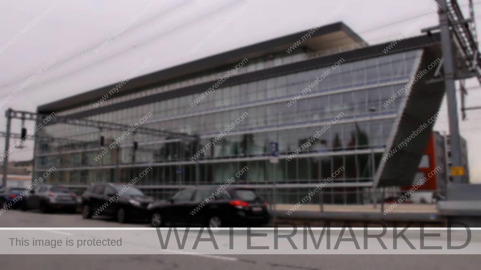 Surfaces commerciales et bureaux à Versoix