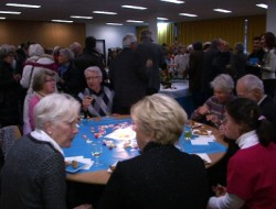 Les 40 ans du club de séniors des Flots bleus