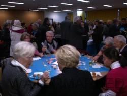 La fête des 40 ans du club de seniors