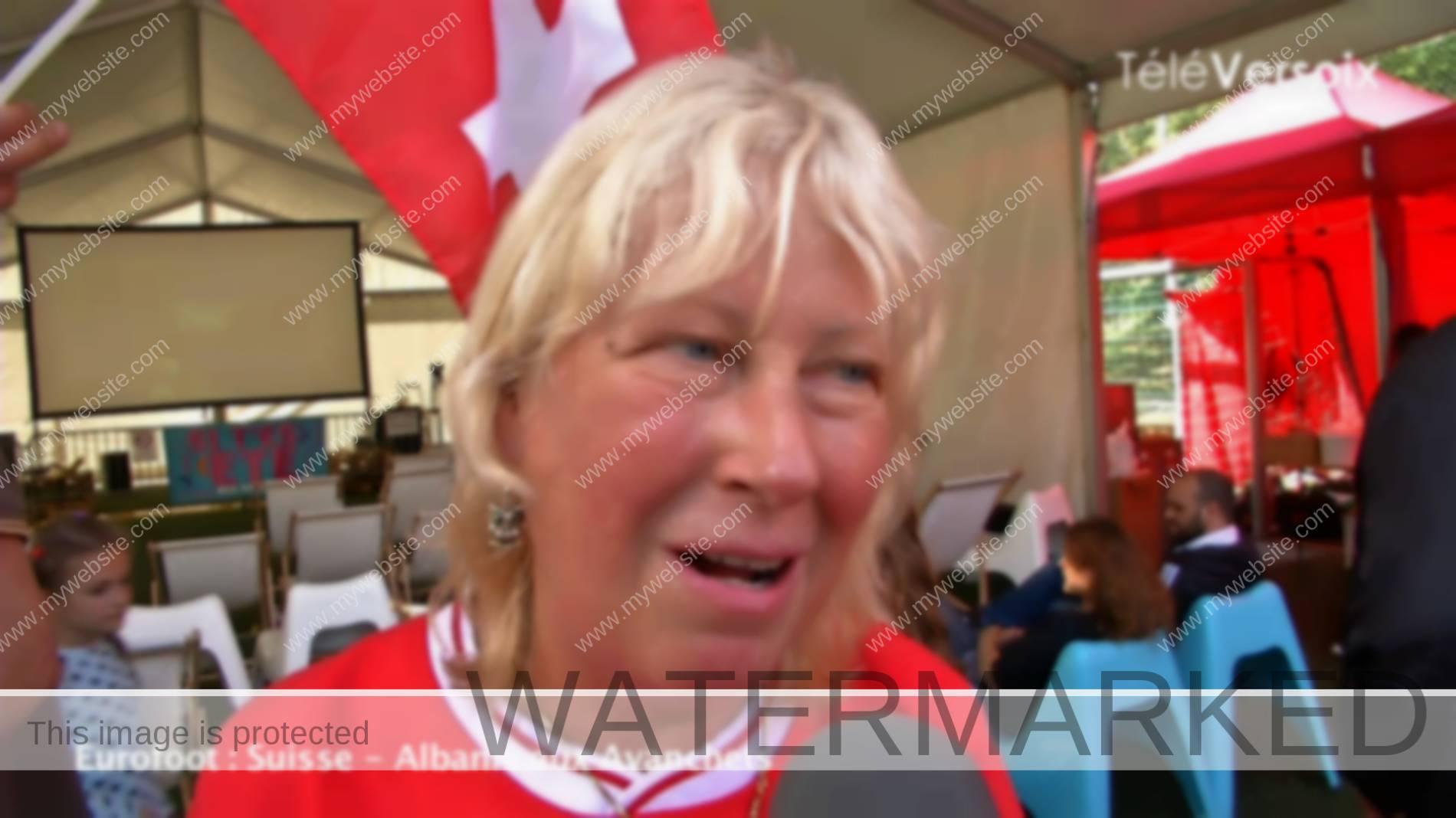 Match Albanie-Suisse aux Avanchets