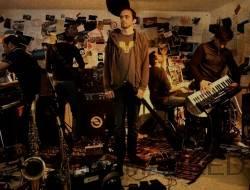 Le groupe de musique Penfield se dévoile