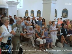 Messe Vincent Roos