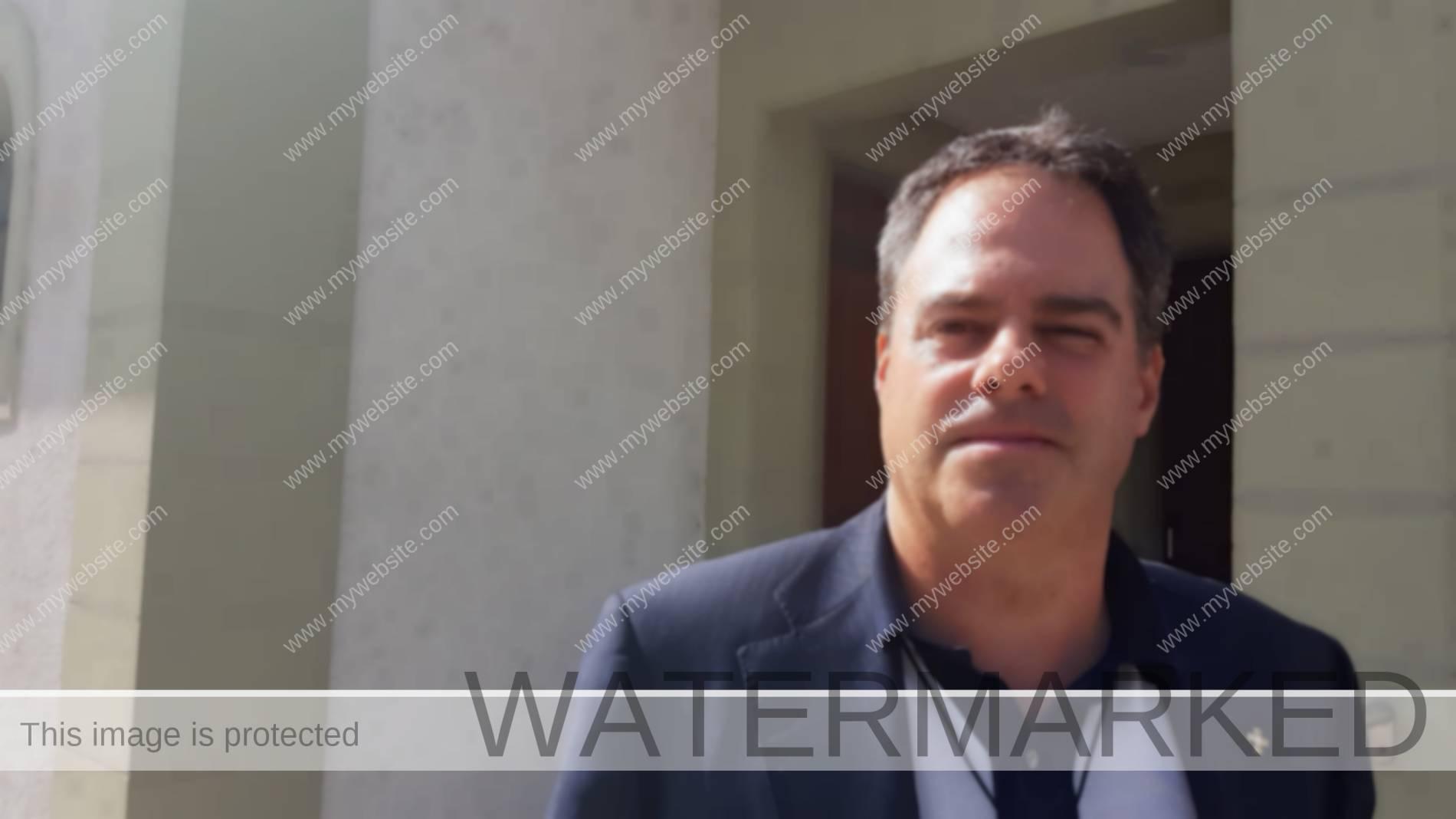 Abbé Olivier Jelen