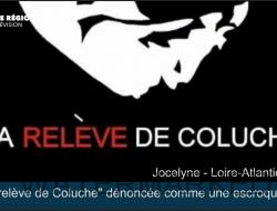 La Relève de Coluche