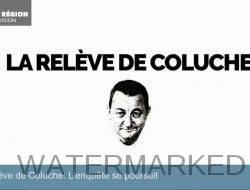 Relève de Coluche