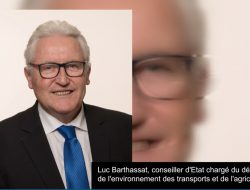 Luc Barthassat