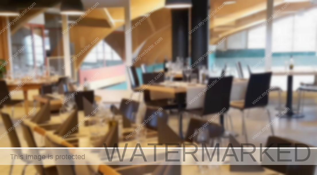 Restaurant du centre sportif de Versoix