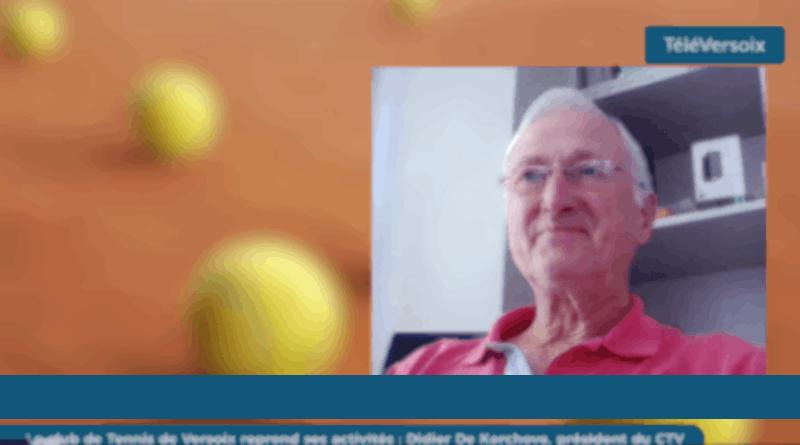 Tennis club de Versoix