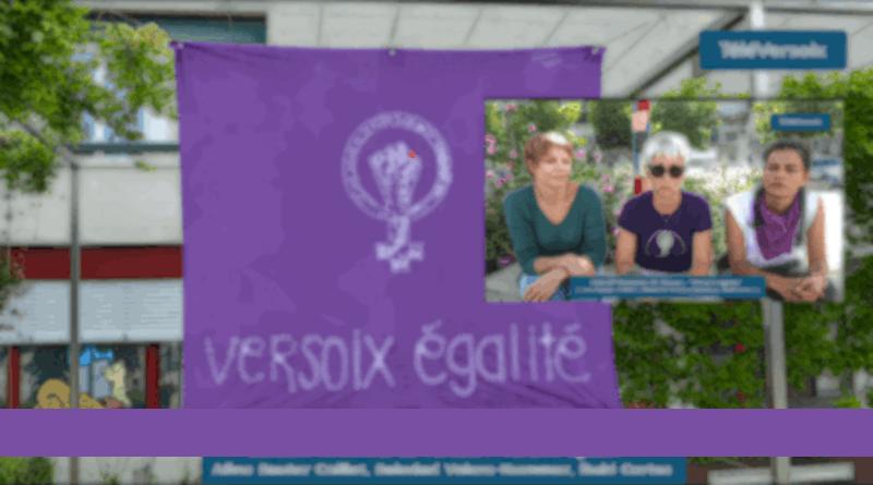 Versoix - Egalité