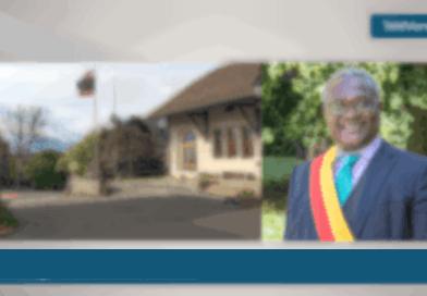 Laurent Jimaja, Grand-Saconnex