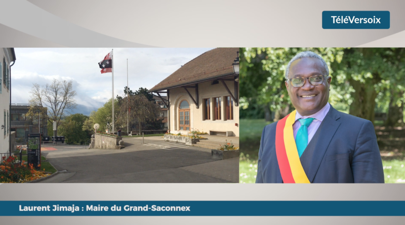 Laurent Jimaja, Grand-Saconnex