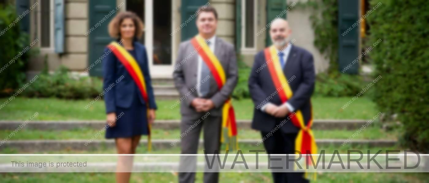 Pregny-Chambésy dévoile la répartition des dicastères du Conseil administratif