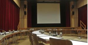 Salle communale du Grand-Saconnex