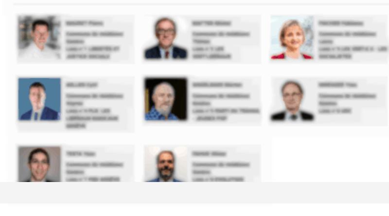 Elections au Conseil d'état 7 mars