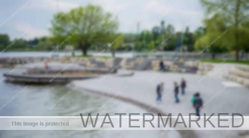 Bellevue vient au secours de son bassin de baignade à Port-Gitana