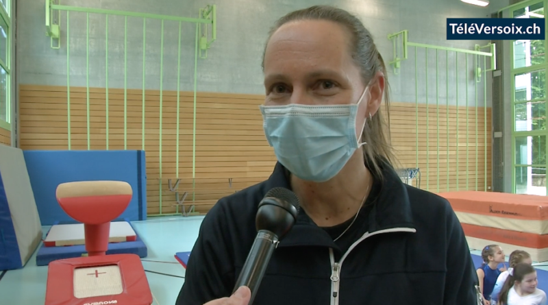 Sylvie Simeone, FSG Versoix