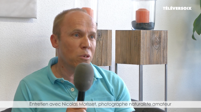 Nicolas Morisset
